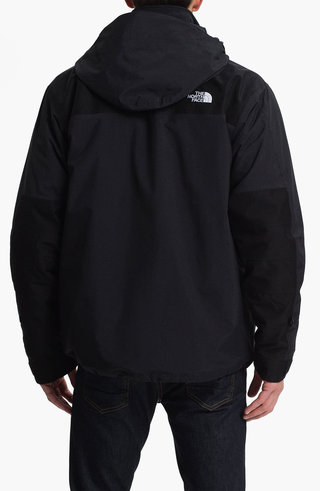 Alternate Image 2  - The North Face 'Denali' TriClimate® 3-in-1 Jacket