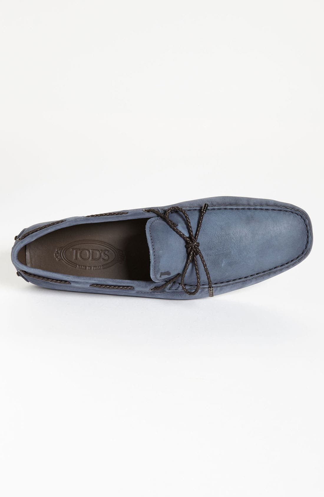Alternate Image 3  - Tod's 'Laccetto' Driving Shoe