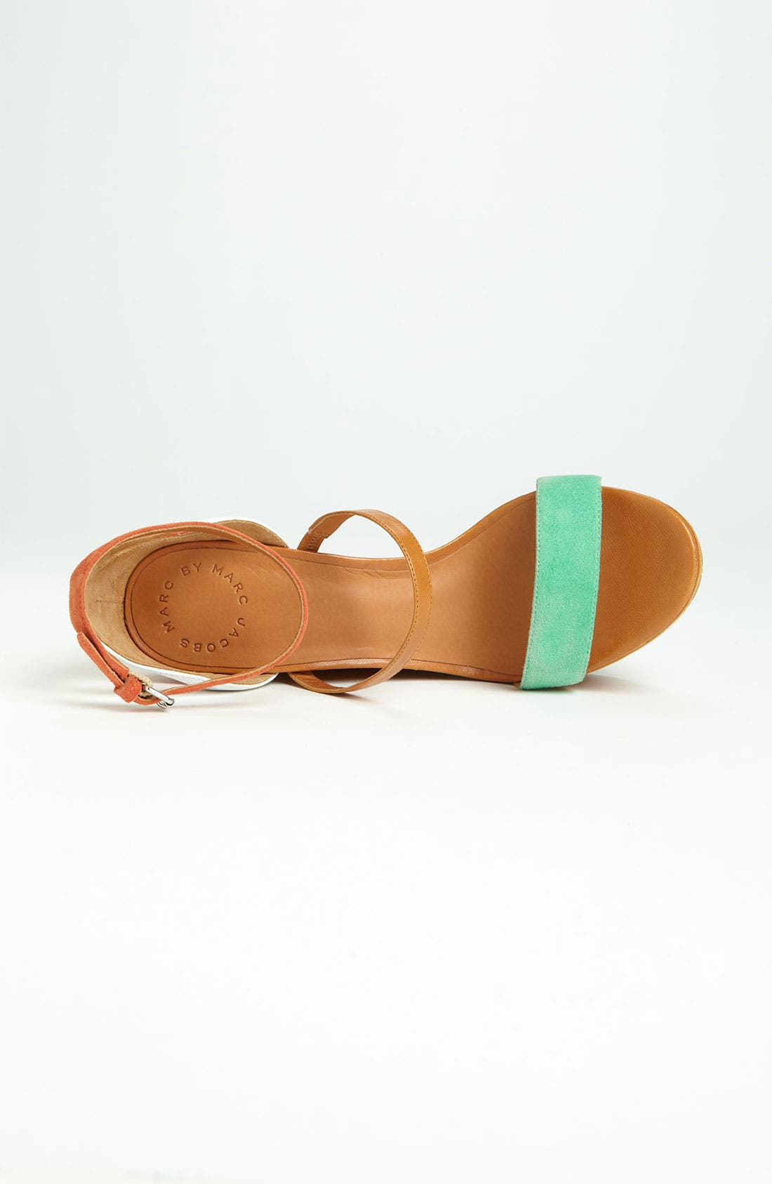 Alternate Image 4  - MARC BY MARC JACOBS 'Color Weave' Wedge