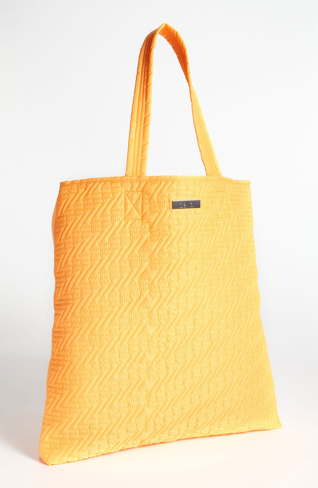 Alternate Image 1 Selected - Zella Quilted Tote