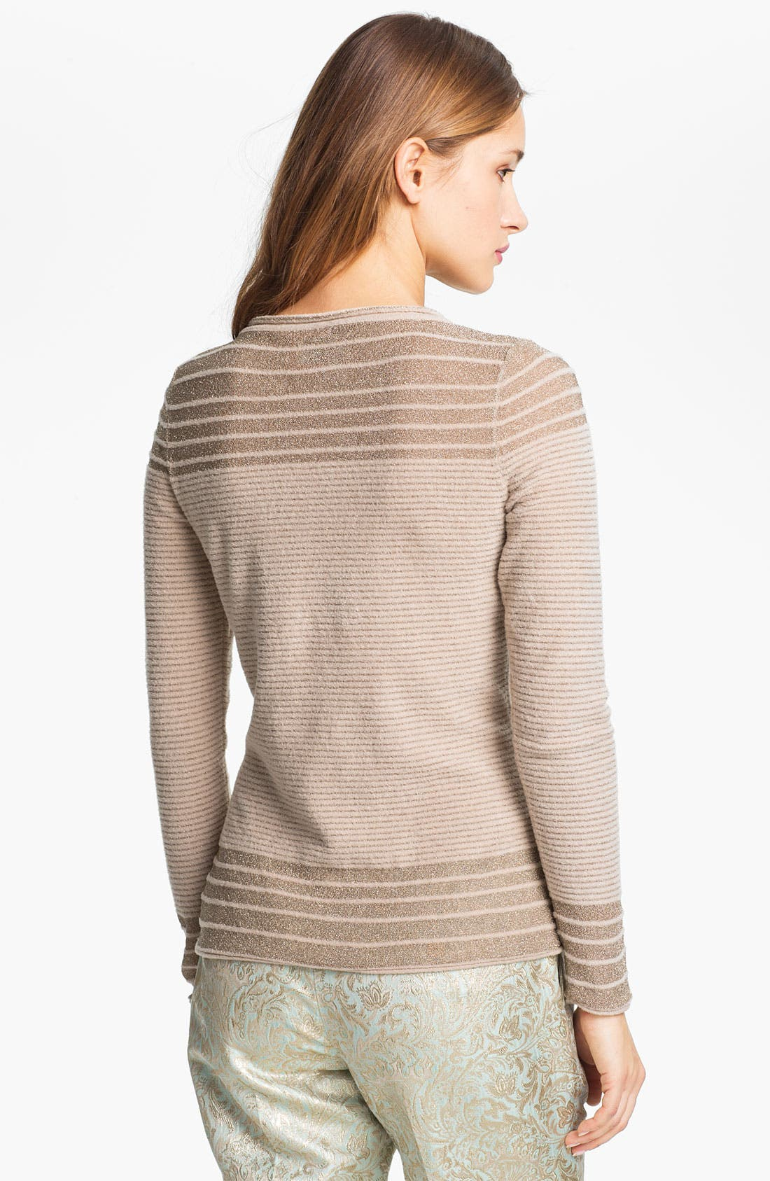 Alternate Image 2  - Tory Burch 'Anabelle' Sweater