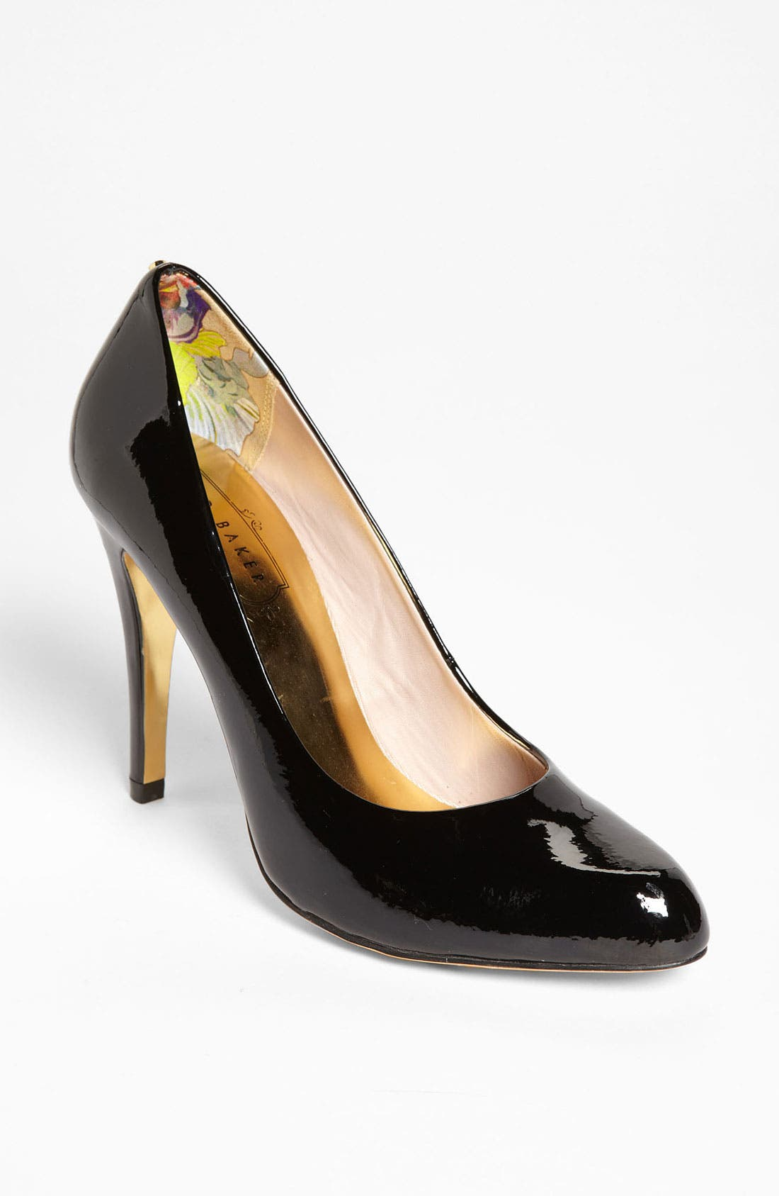 Alternate Image 1 Selected - Ted Baker London 'Jaxine 3' Pump