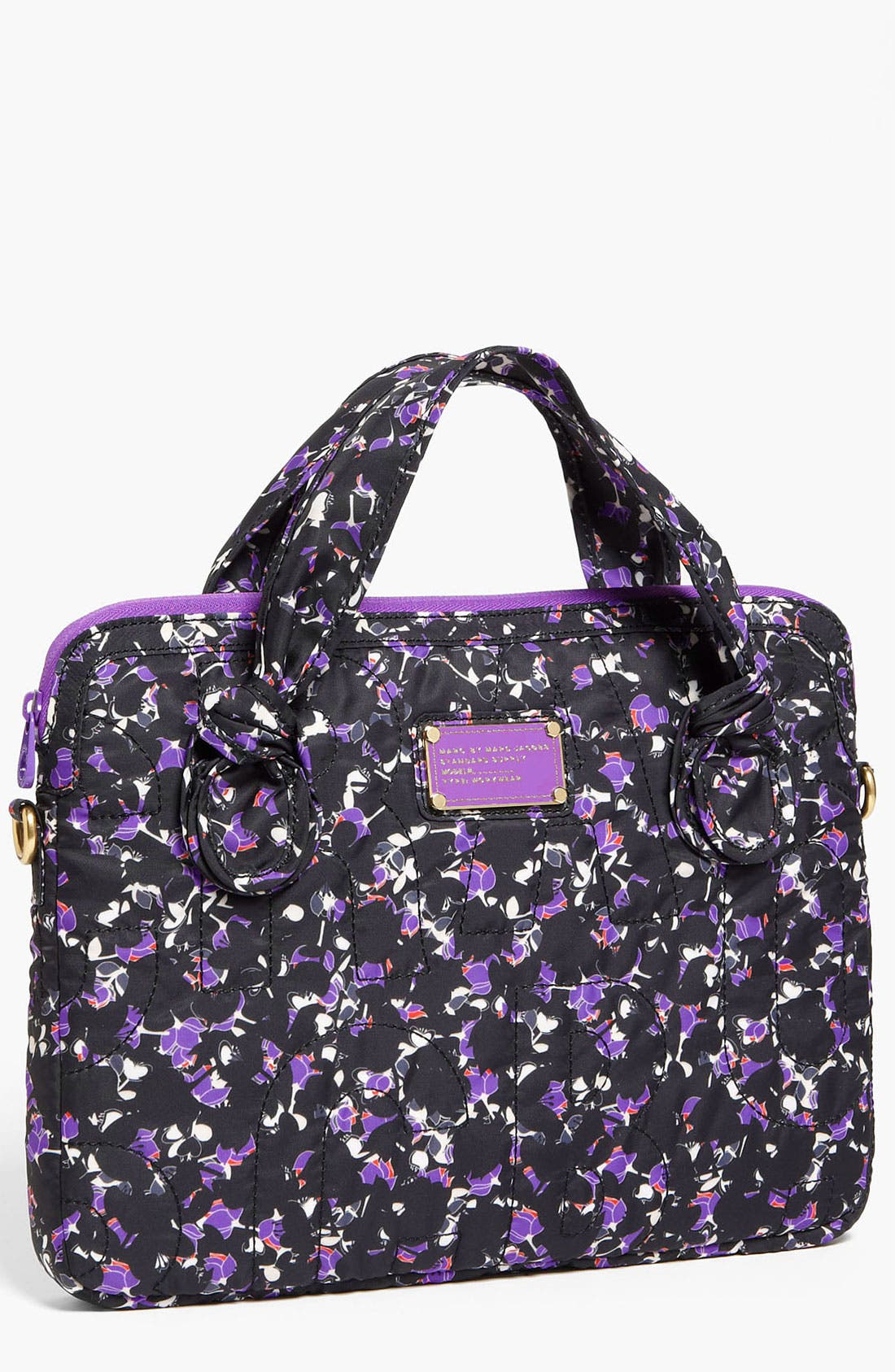 Alternate Image 1 Selected - MARC BY MARC JACOBS 'Pretty - Computer Commuter' Bag (13 Inch)