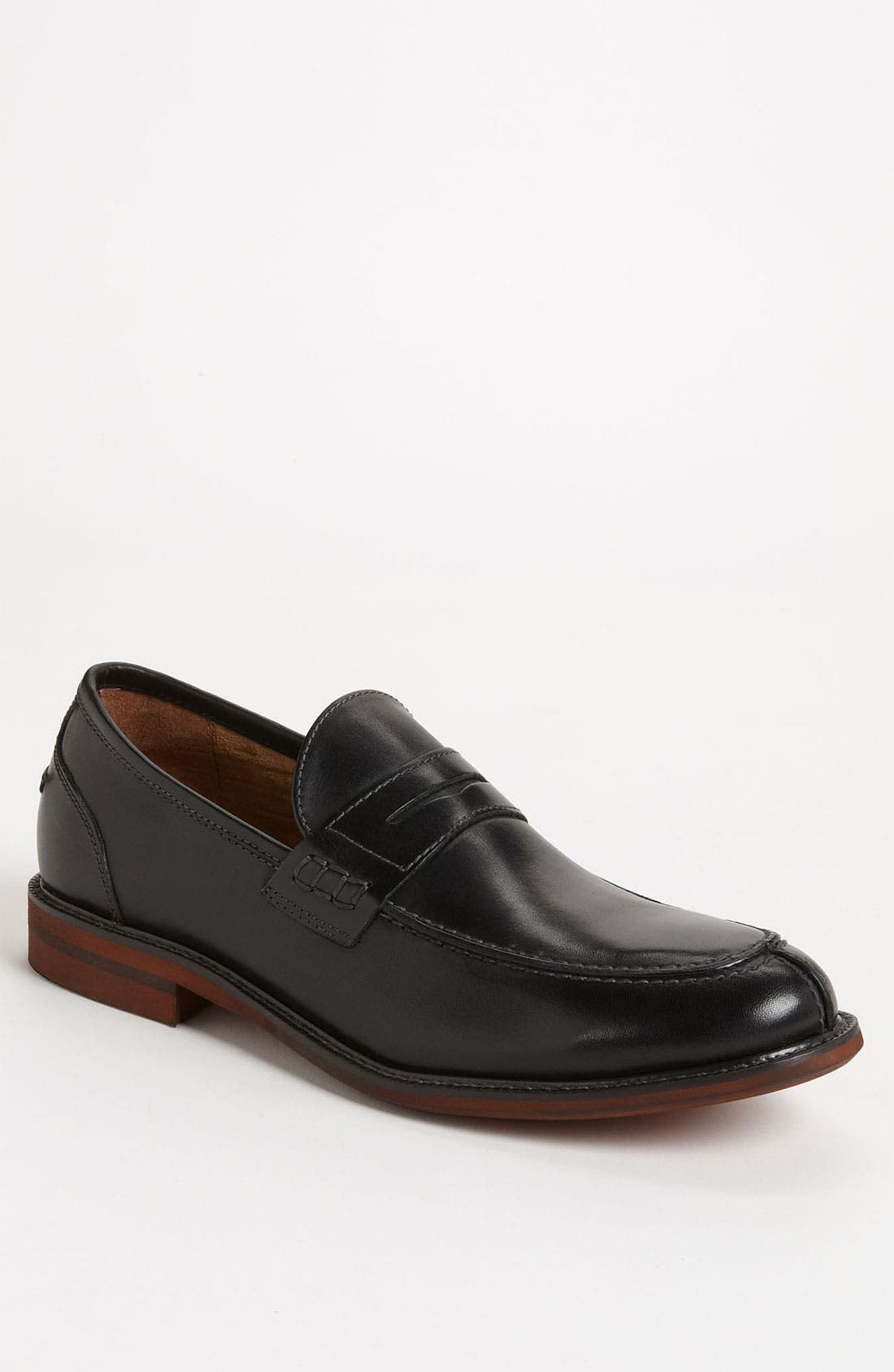 Alternate Image 1 Selected - Florsheim 'Doon' Penny Loafer (Online Only)