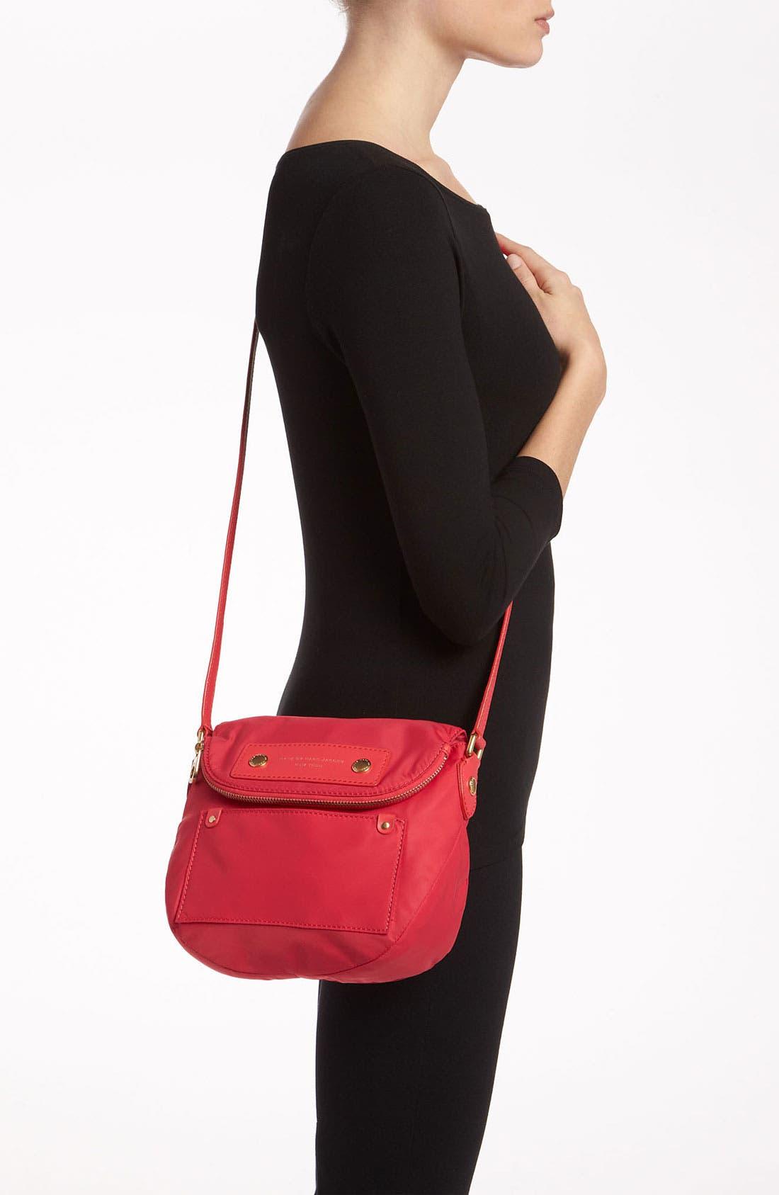 Alternate Image 2  - MARC BY MARC JACOBS 'Preppy Nylon Natasha - Mini' Crossbody Bag