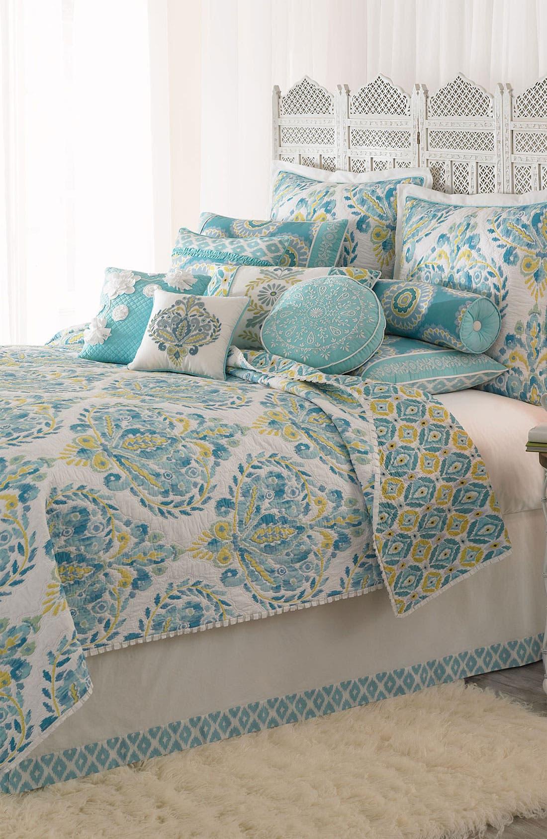 Main Image - Dena Home 'Breeze' Quilt