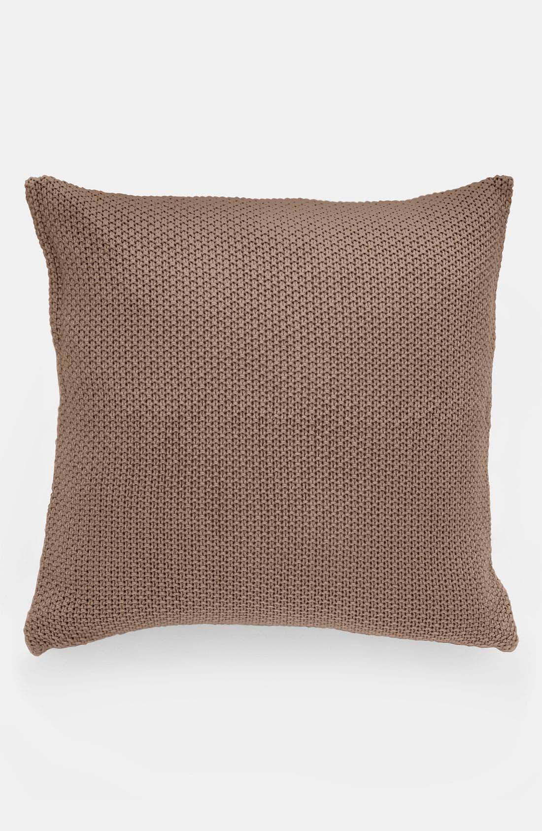Main Image - Donna Karan 'The Essential' Euro Pillow Sham