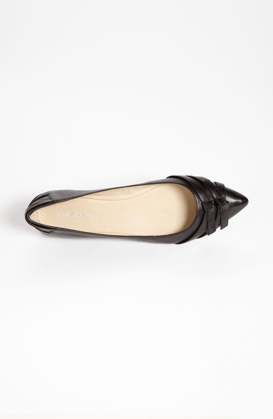 Alternate Image 3  - Nine West 'Kessler' Flat