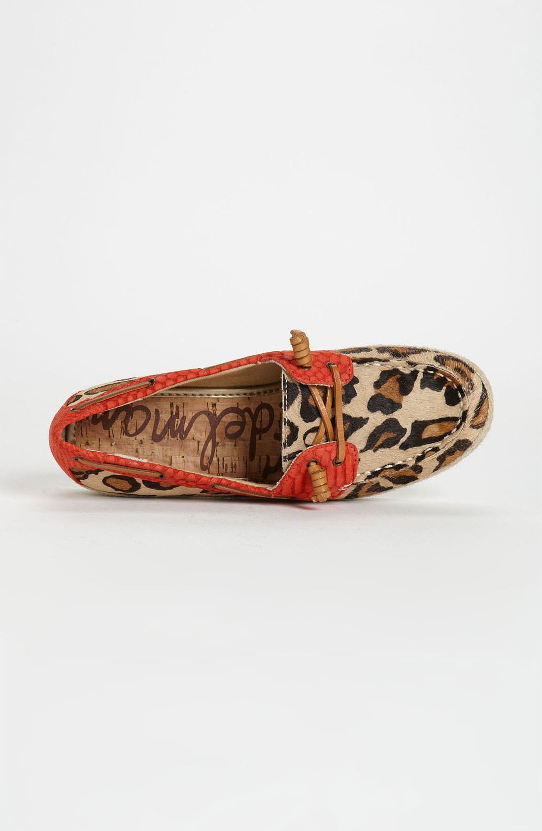 Alternate Image 3  - Sam Edelman 'Sebastian' Boat Shoe