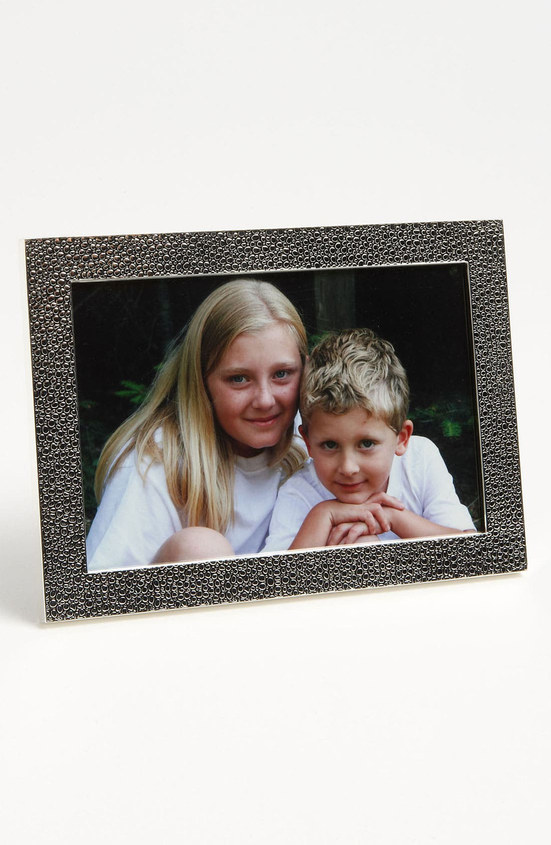 Main Image - Sting Ray Textured Picture Frame (4x6)