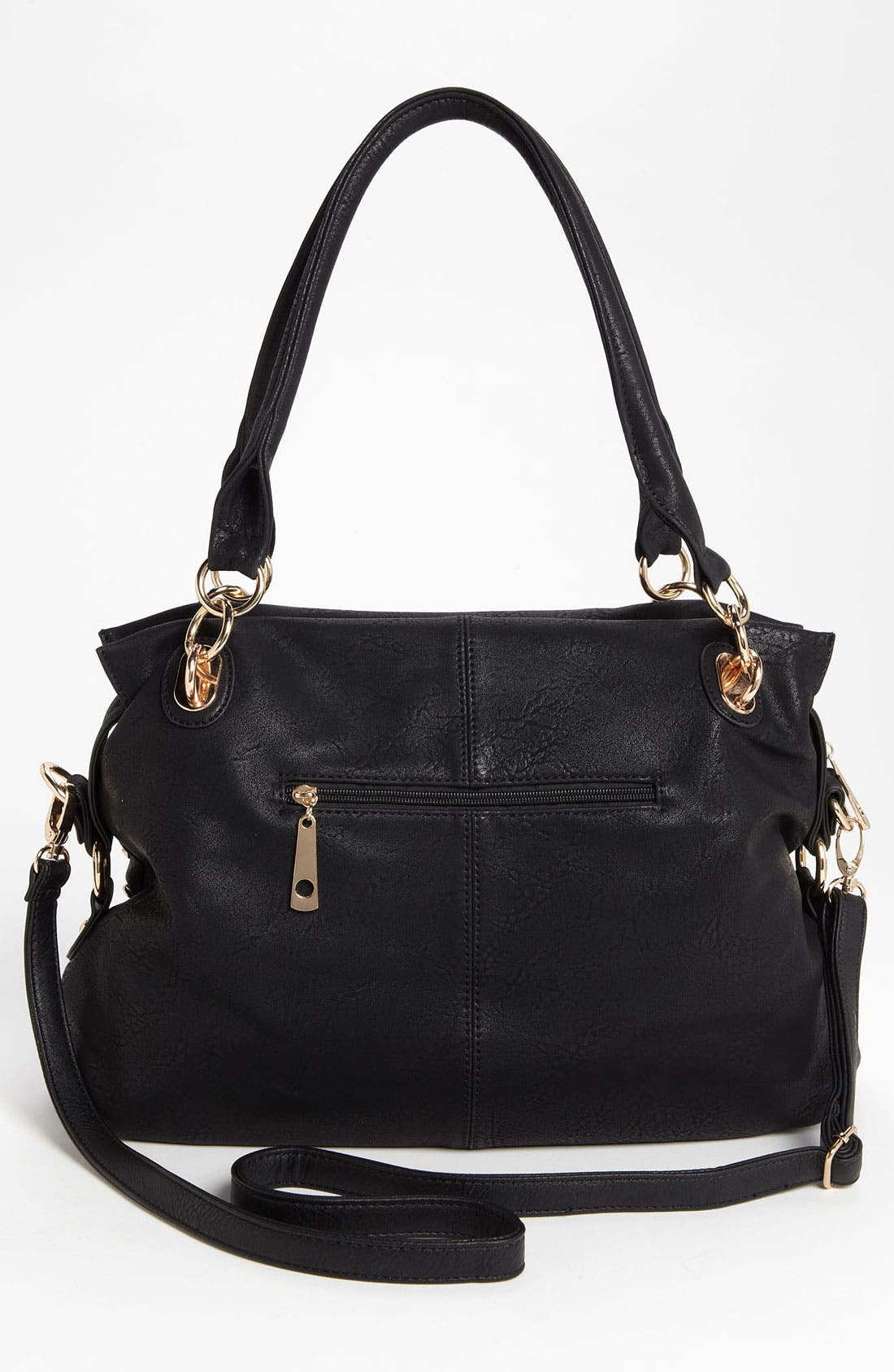Alternate Image 3  - Top Choice Studded Tote