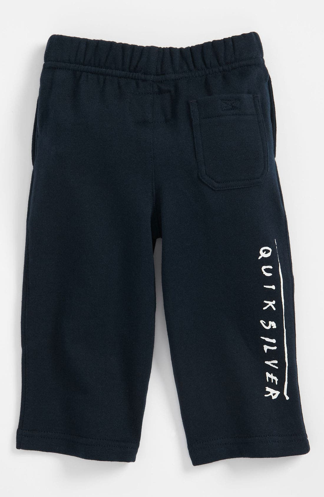Alternate Image 2  - Quiksilver 'Rest Stop' Pants (Toddler)