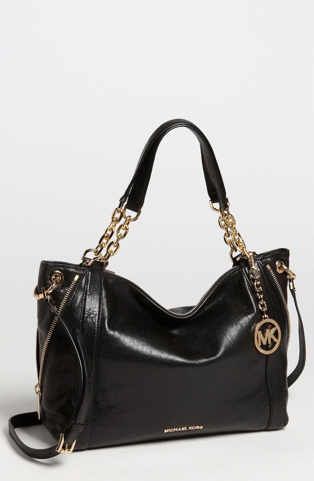 Alternate Image 1 Selected - MICHAEL Michael Kors 'Stanthorpe - Large' Satchel