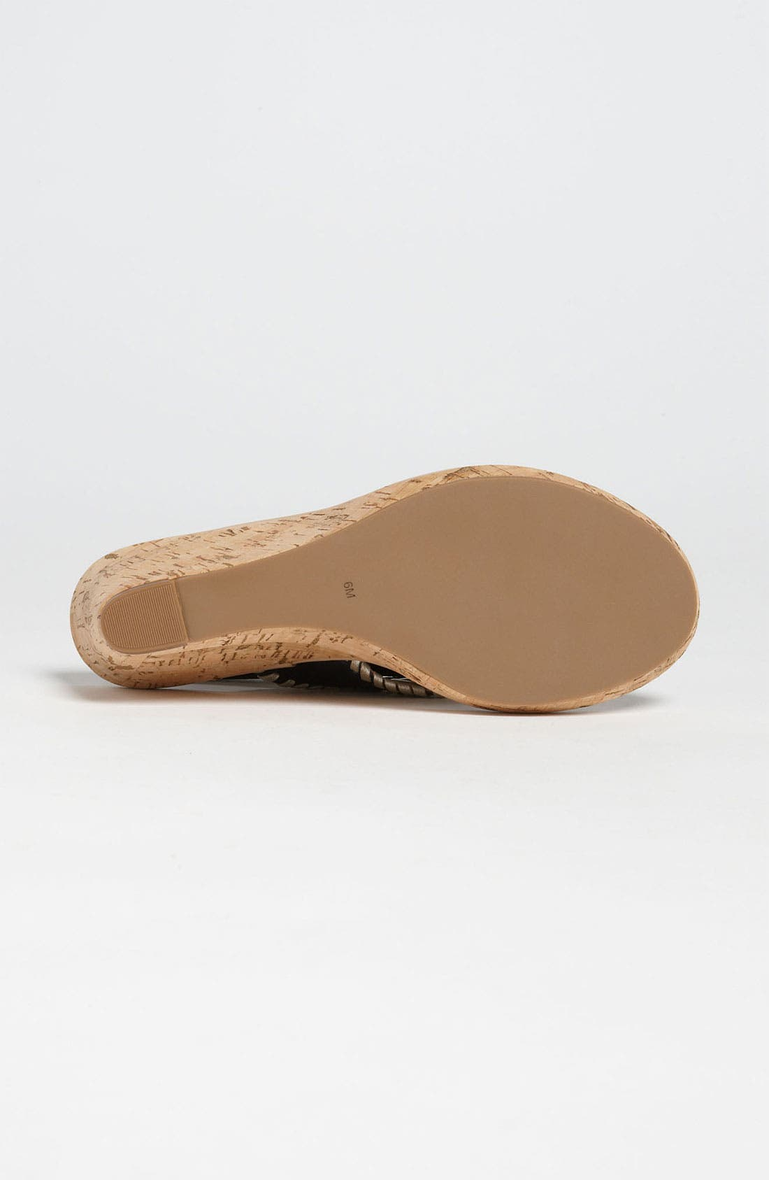 Alternate Image 4  - Jack Rogers 'Marbella' Cork Wedge Sandal