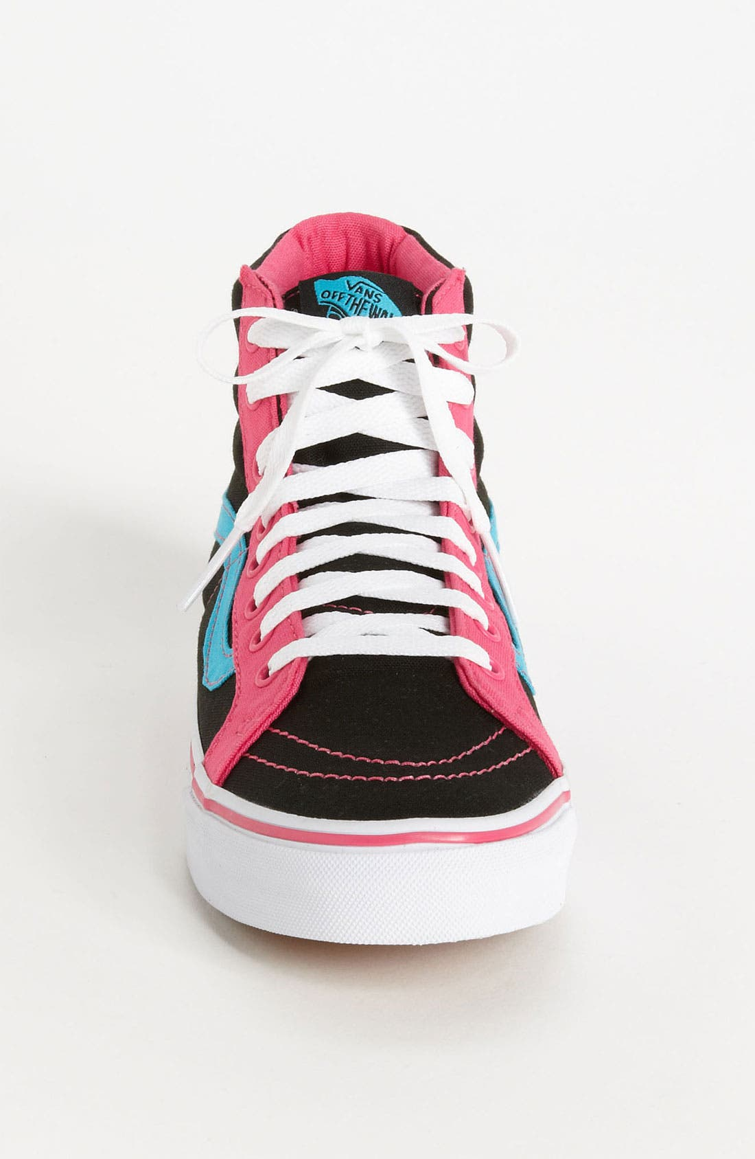 Alternate Image 3  - Vans 'Sk8-Hi - Slim Pop' Sneaker (Women)