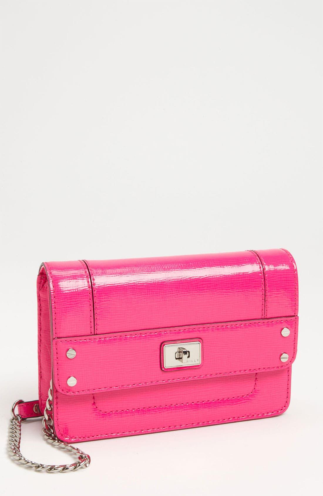 Alternate Image 1 Selected - Milly 'Colette' Crossbody Bag