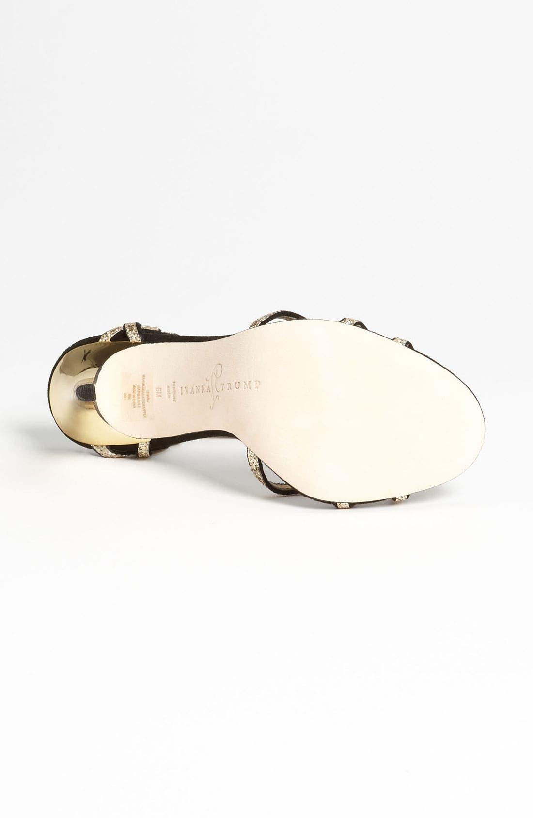Alternate Image 4  - Ivanka Trump 'Hara' Sandal