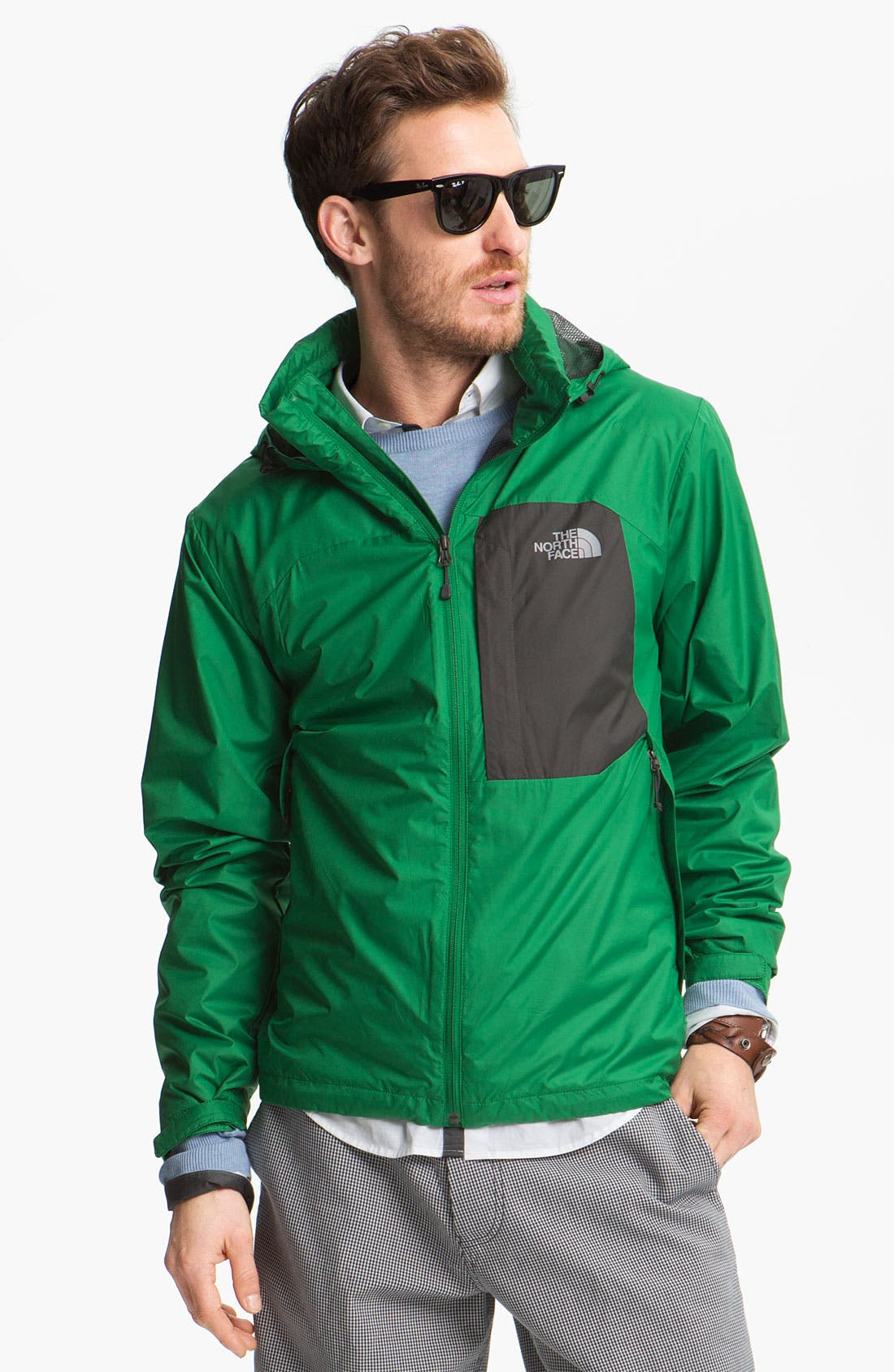 Alternate Image 1 Selected - The North Face 'Geosphere' Jacket
