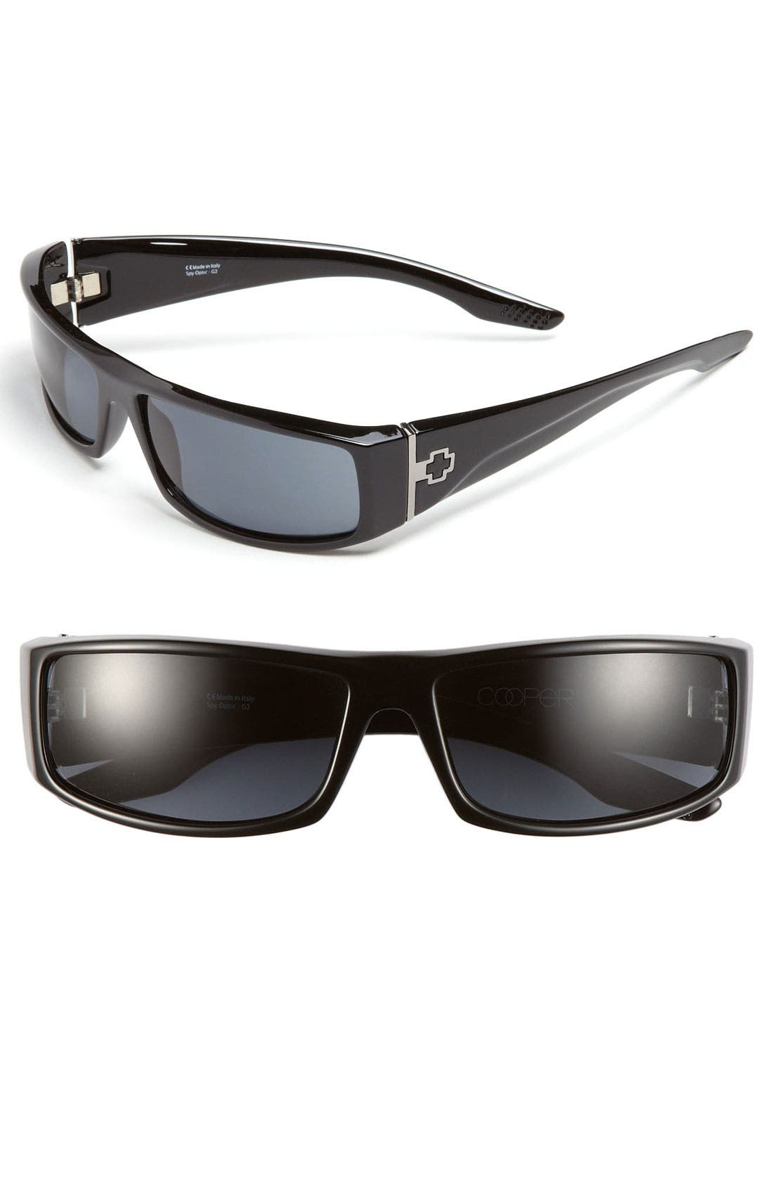 Alternate Image 1 Selected - SPY Optic 'Cooper' 59mm Sunglasses