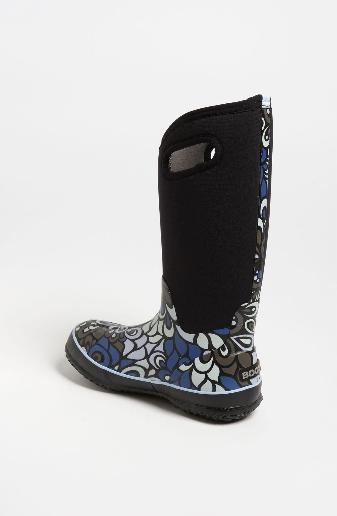 Alternate Image 2  - Bogs 'Classic High Vintage' Rain Boot (Women)