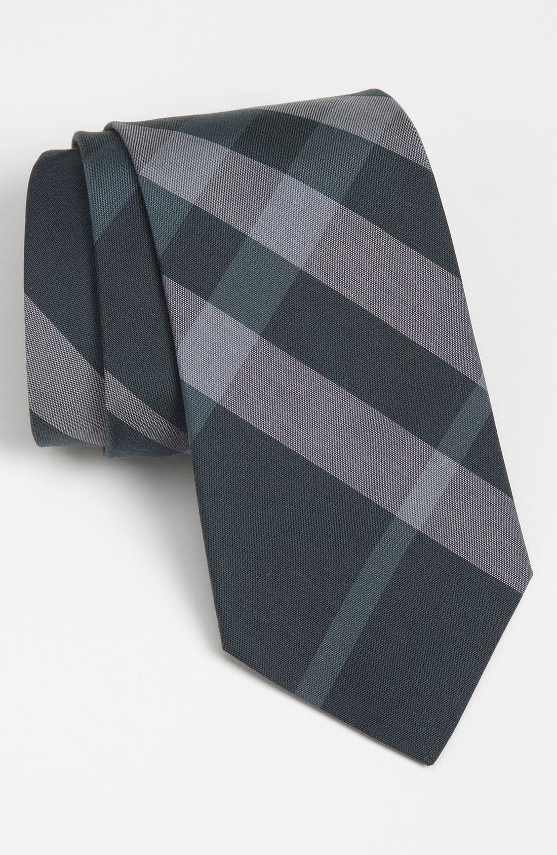 Alternate Image 1 Selected - Burberry London Woven Tie