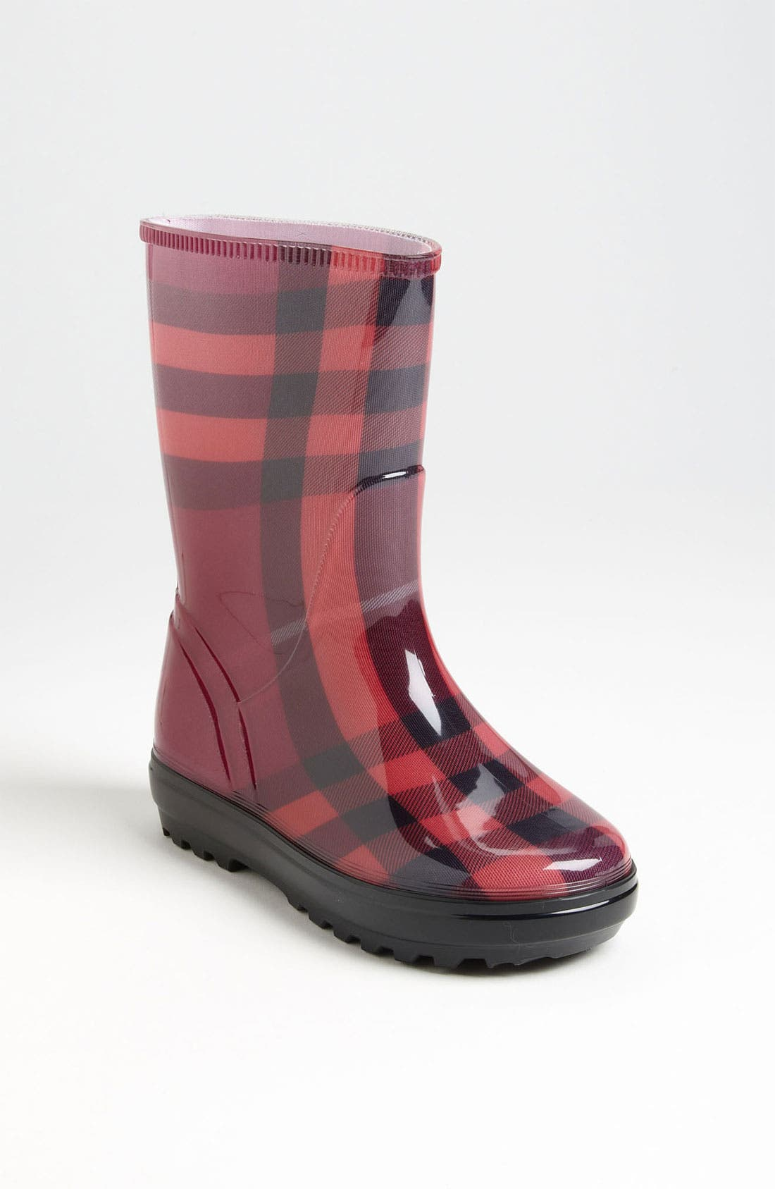 Alternate Image 1 Selected - Burberry 'Frogrise' Boot (Walker, Toddler, Little Kid & Big Kid)