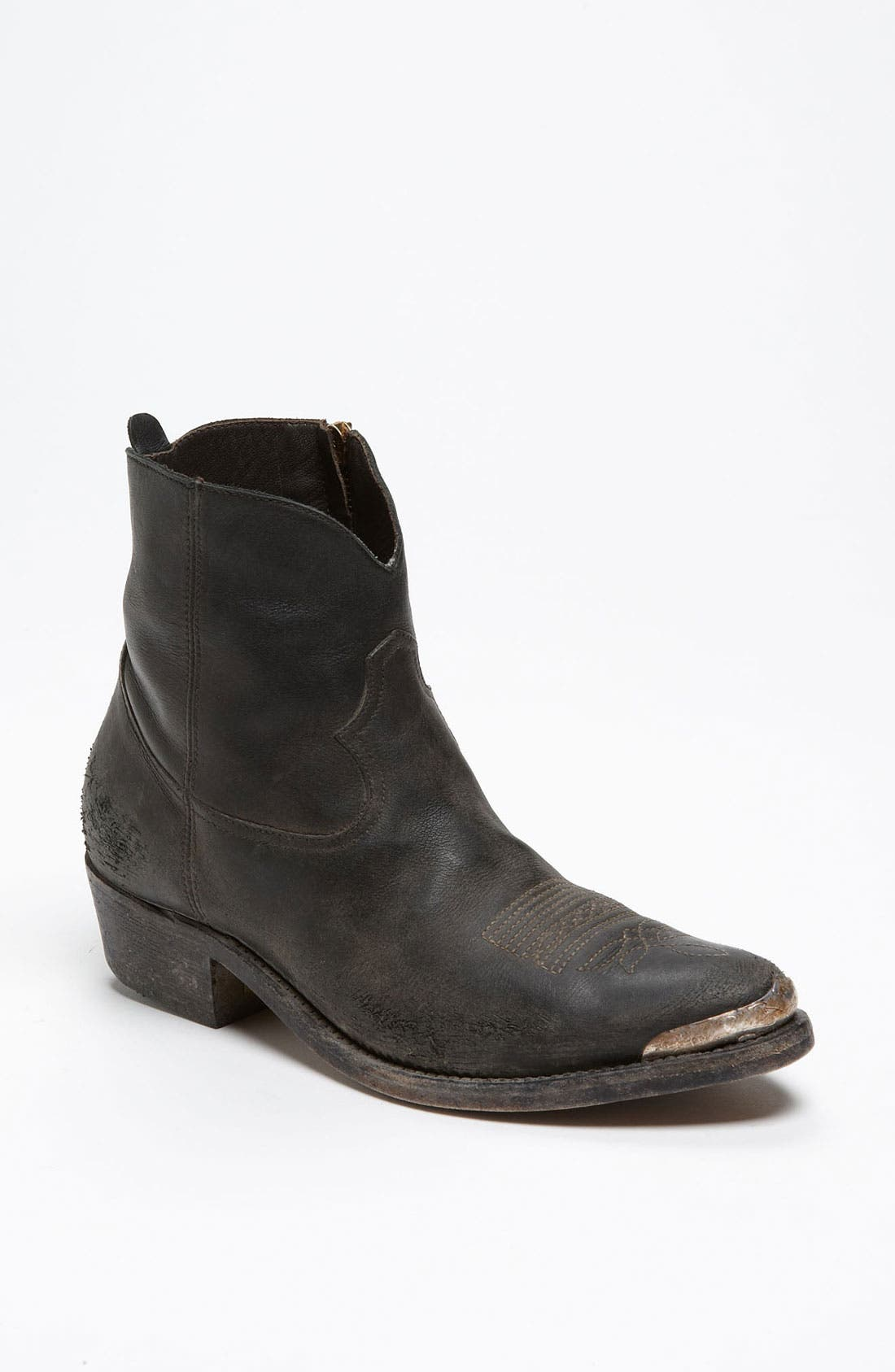 Alternate Image 1 Selected - Golden Goose 'Young Western' Boot