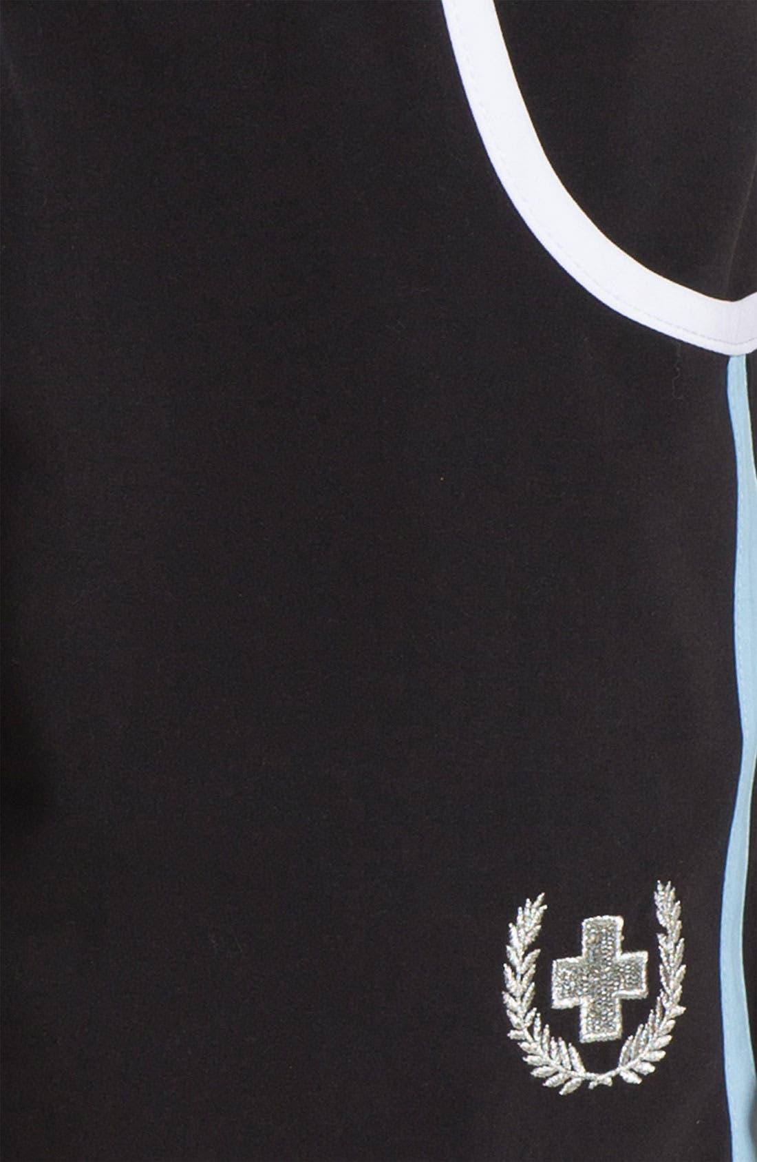 Alternate Image 3  - Andrew Christian 'Navigator' Swim Trunks (Online Only)