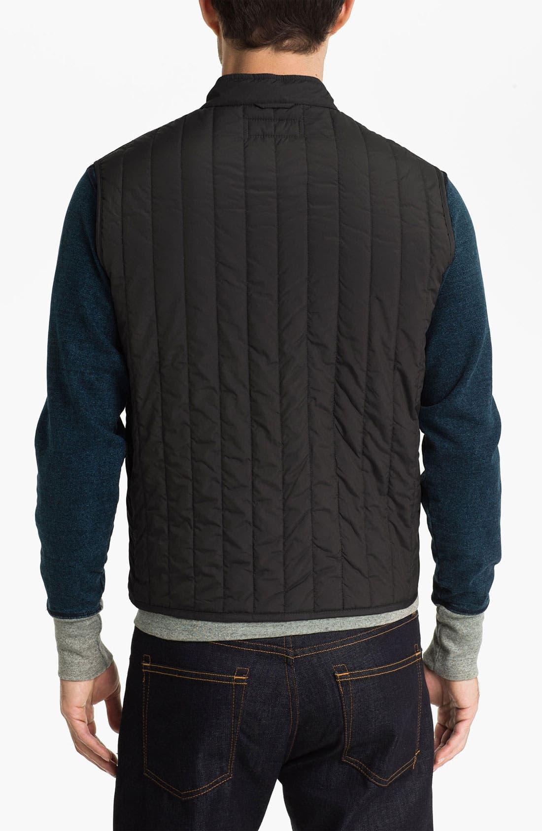 Alternate Image 5  - Michael Kors 3-in-1 Mélange Twill Jacket (Online Exclusive)