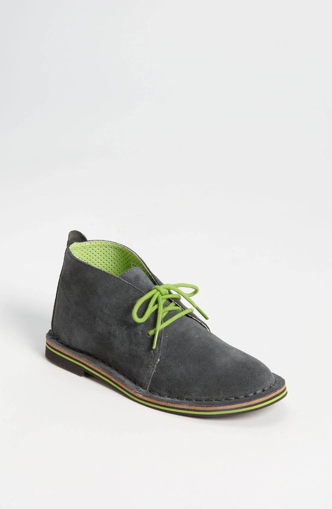 Alternate Image 1 Selected - Cole Haan 'Air Paul - Stripe' Chukka Boot (Toddler, Little Kid & Big Kid)