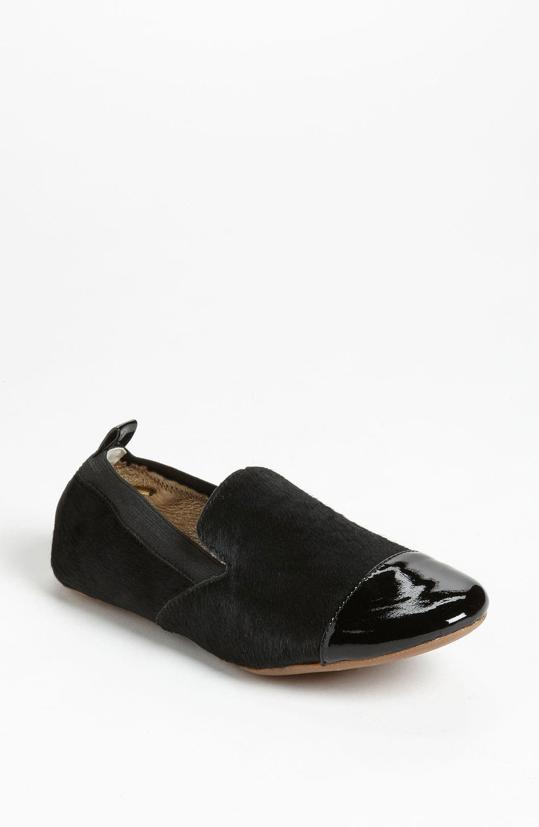 Alternate Image 1 Selected - Yosi Samra 'Ariel' Loafer