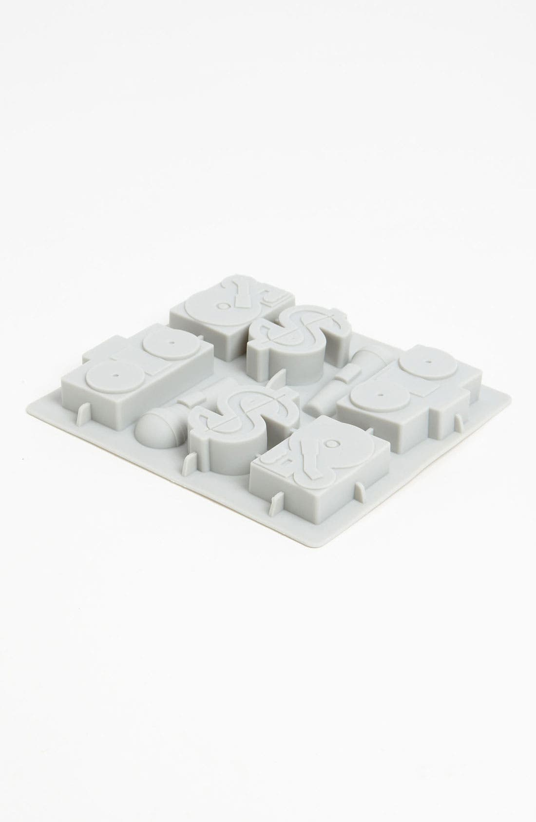 Main Image - Rubber 'Hiphopsicles' Ice Cube Tray
