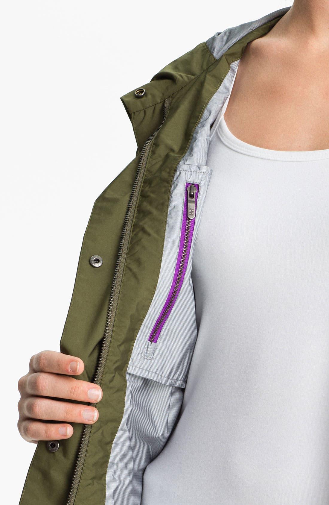 Alternate Image 3  - Helly Hansen 'Embla' Weather Jacket