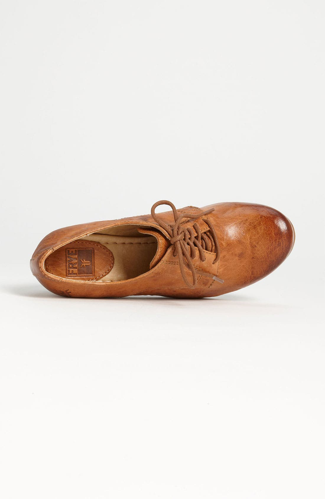 Alternate Image 3  - Frye 'Carson Oxford' Pump