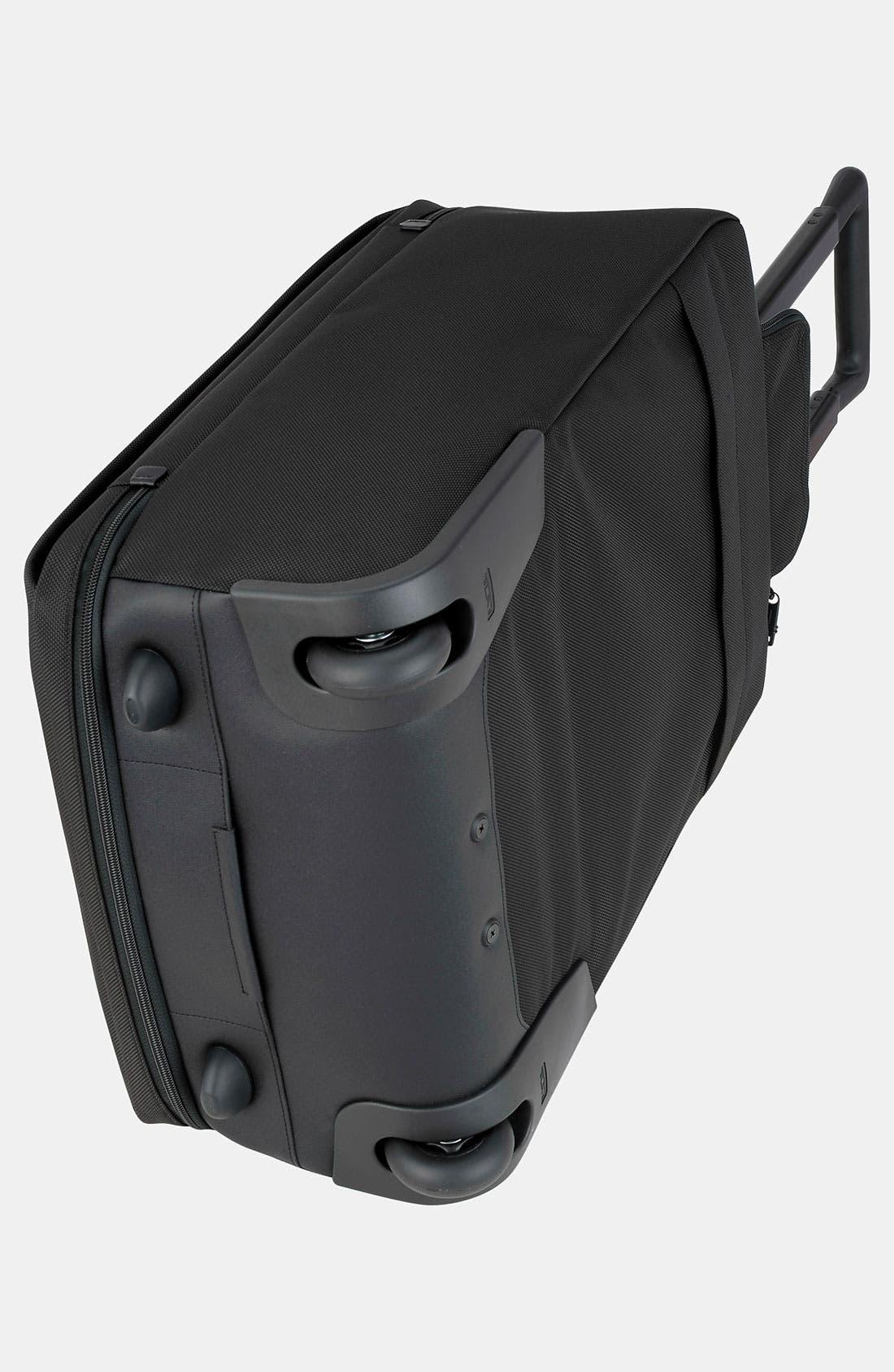 Alternate Image 4  - Tumi 'Alpha' Wheeled Carry-On Case