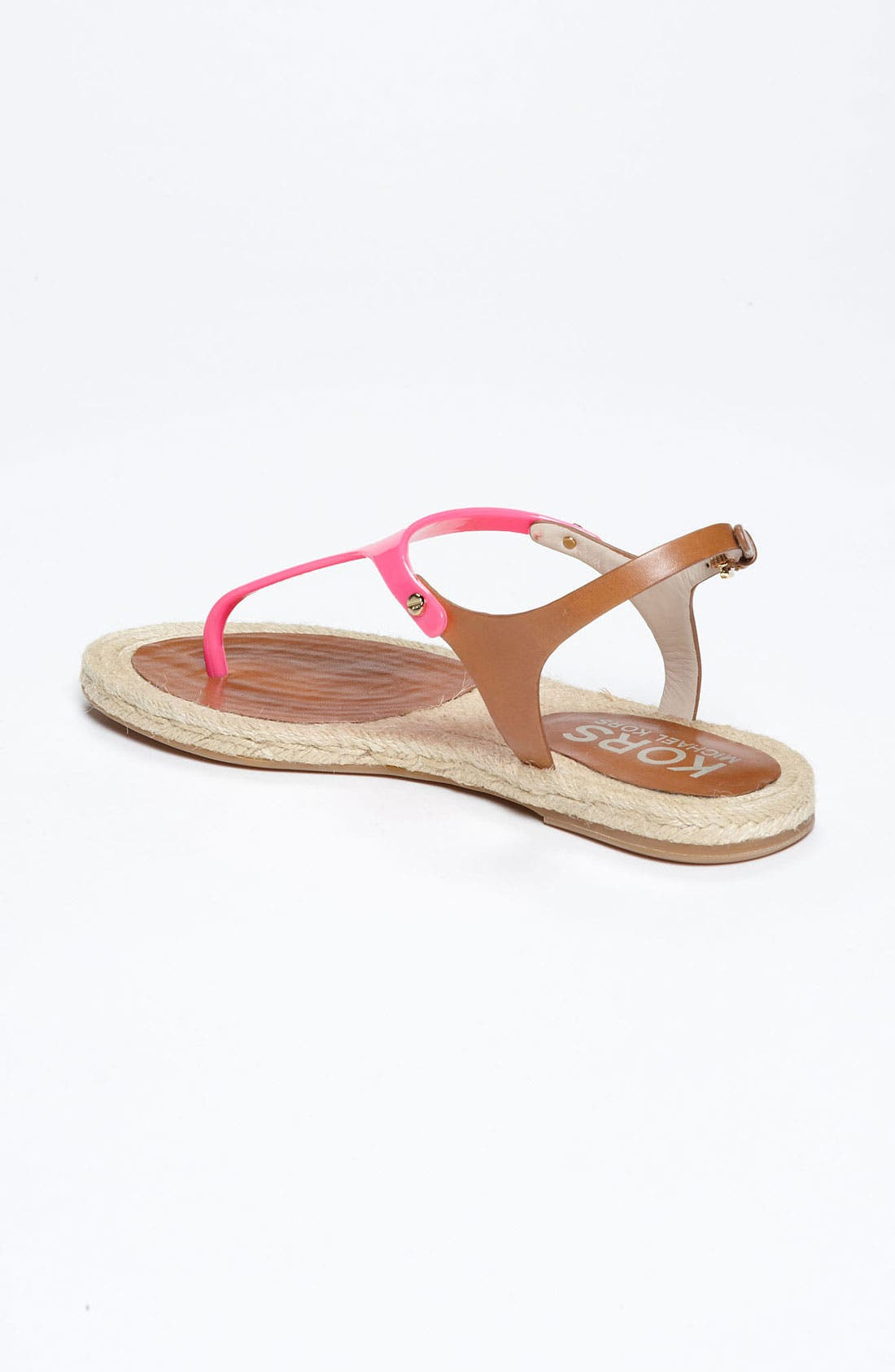 Alternate Image 2  - KORS Michael Kors 'Stephy' Sandal