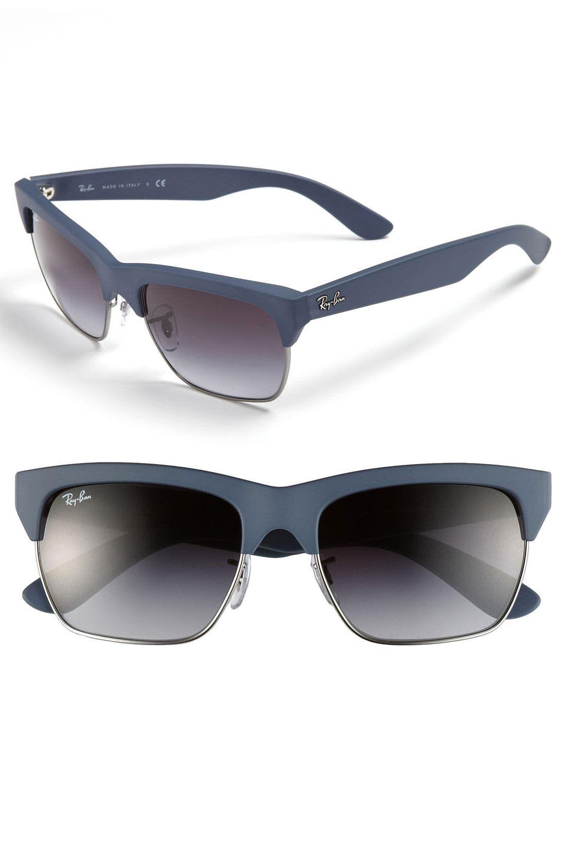 Alternate Image 1 Selected - Ray-Ban 'Youngster' 57mm Sunglasses