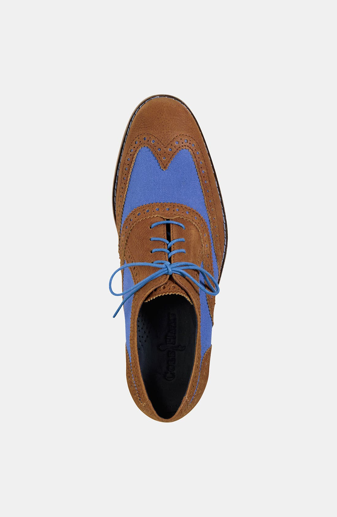 Alternate Image 2  - Cole Haan 'Air Colton' Spectator Shoe