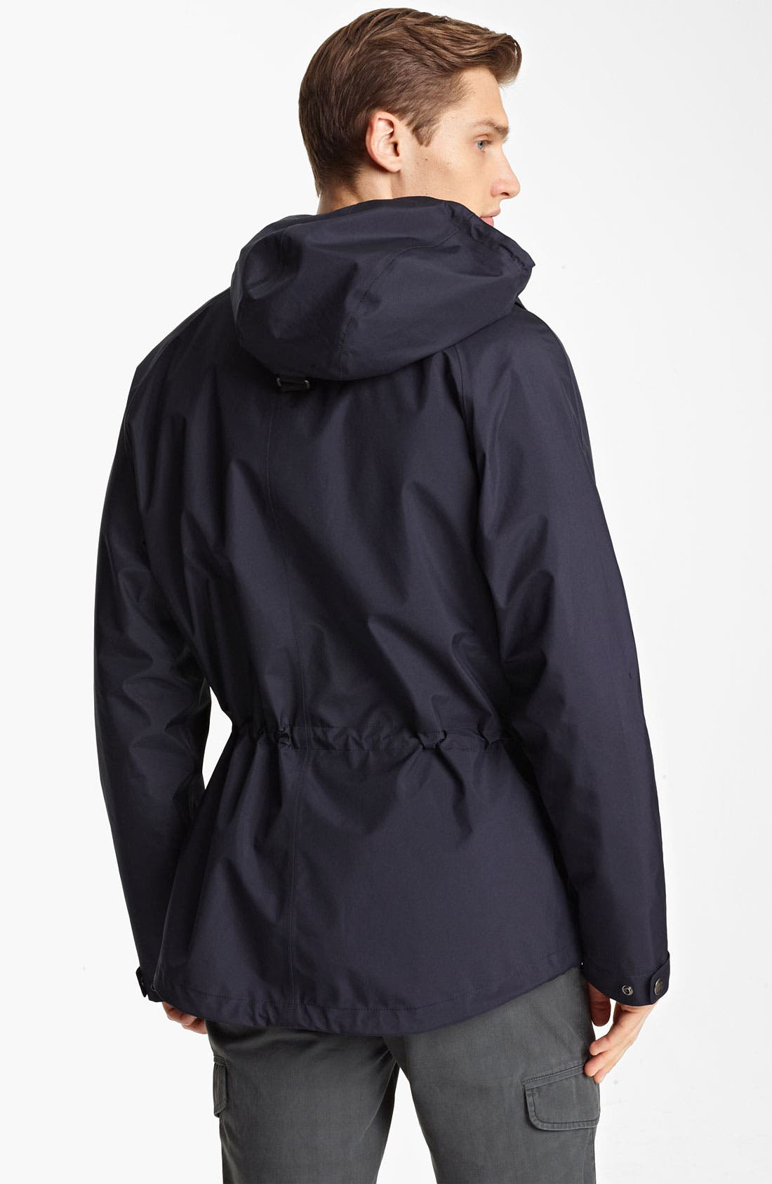 Alternate Image 2  - Zegna Sport 'Marina' Three Season Parka