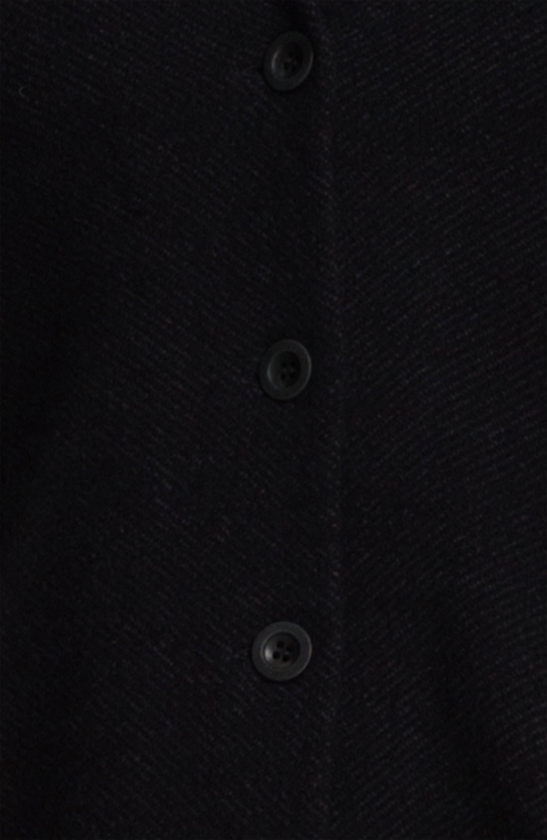 Alternate Image 3  - Eileen Fisher Notch Collar Jacket (Petite)