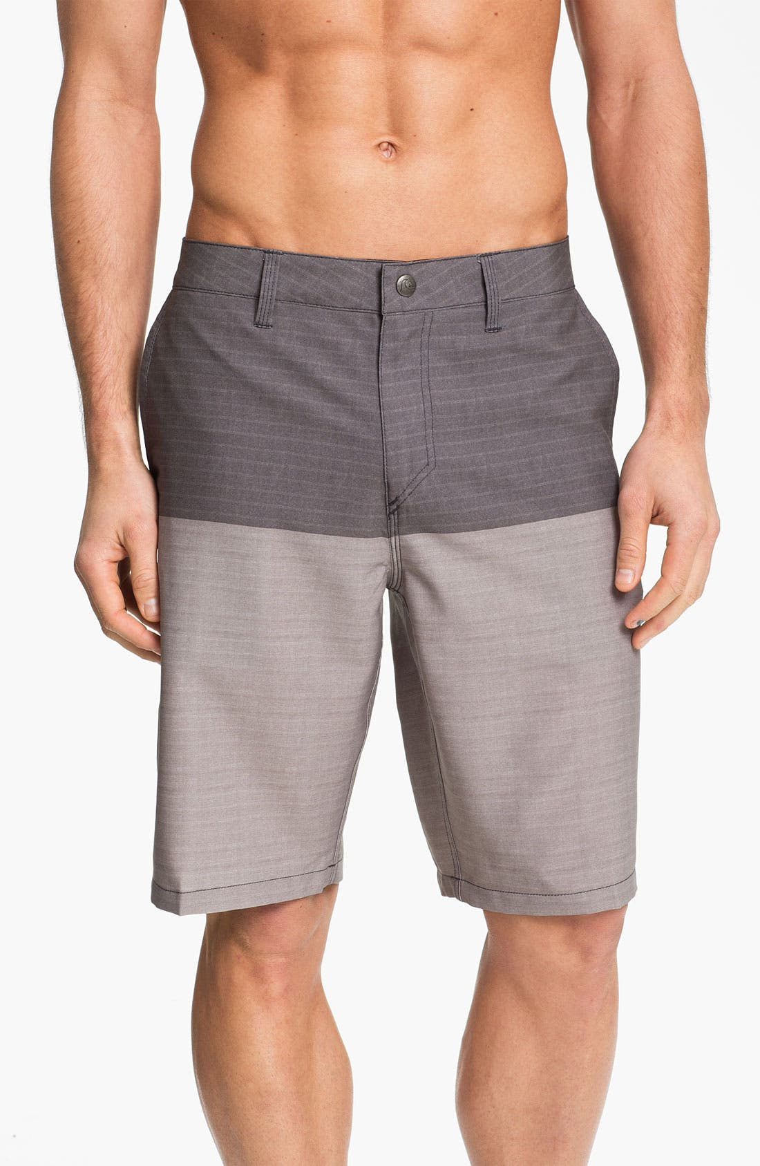 Alternate Image 1 Selected - Quiksilver 'Platypus' Shorts
