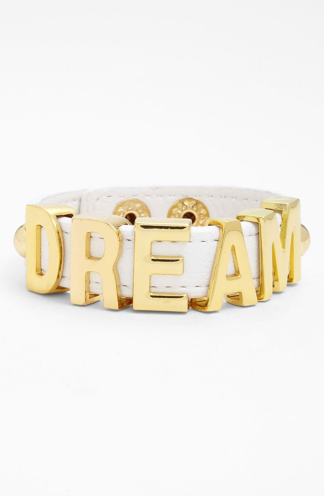 Alternate Image 1 Selected - BCBGeneration 'Affirmation' Bracelet