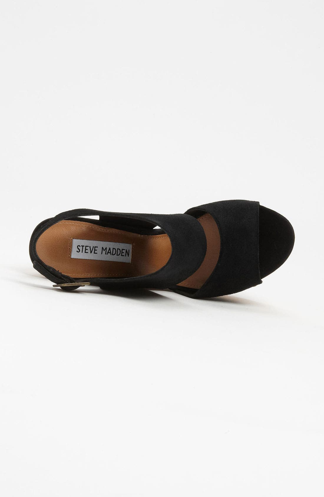 Alternate Image 3  - Steve Madden 'Auraa' Wedge Sandal