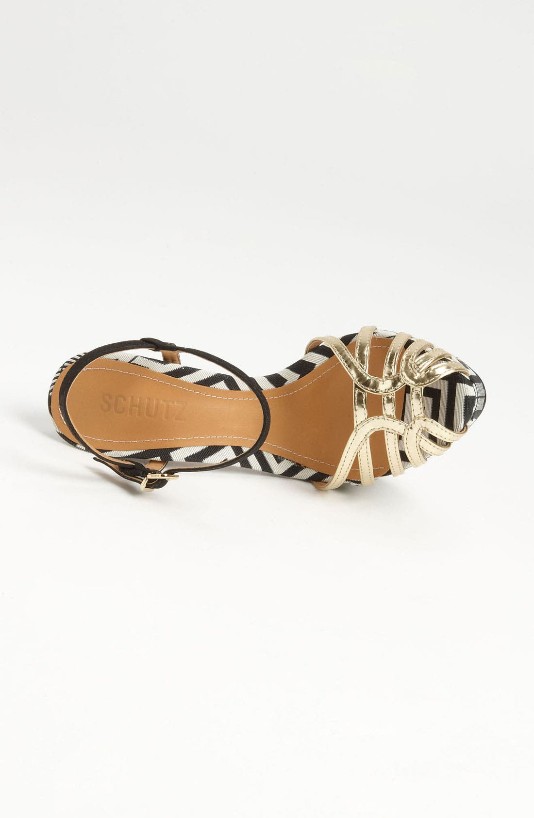 Alternate Image 3  - Schutz 'Guta' Sandal