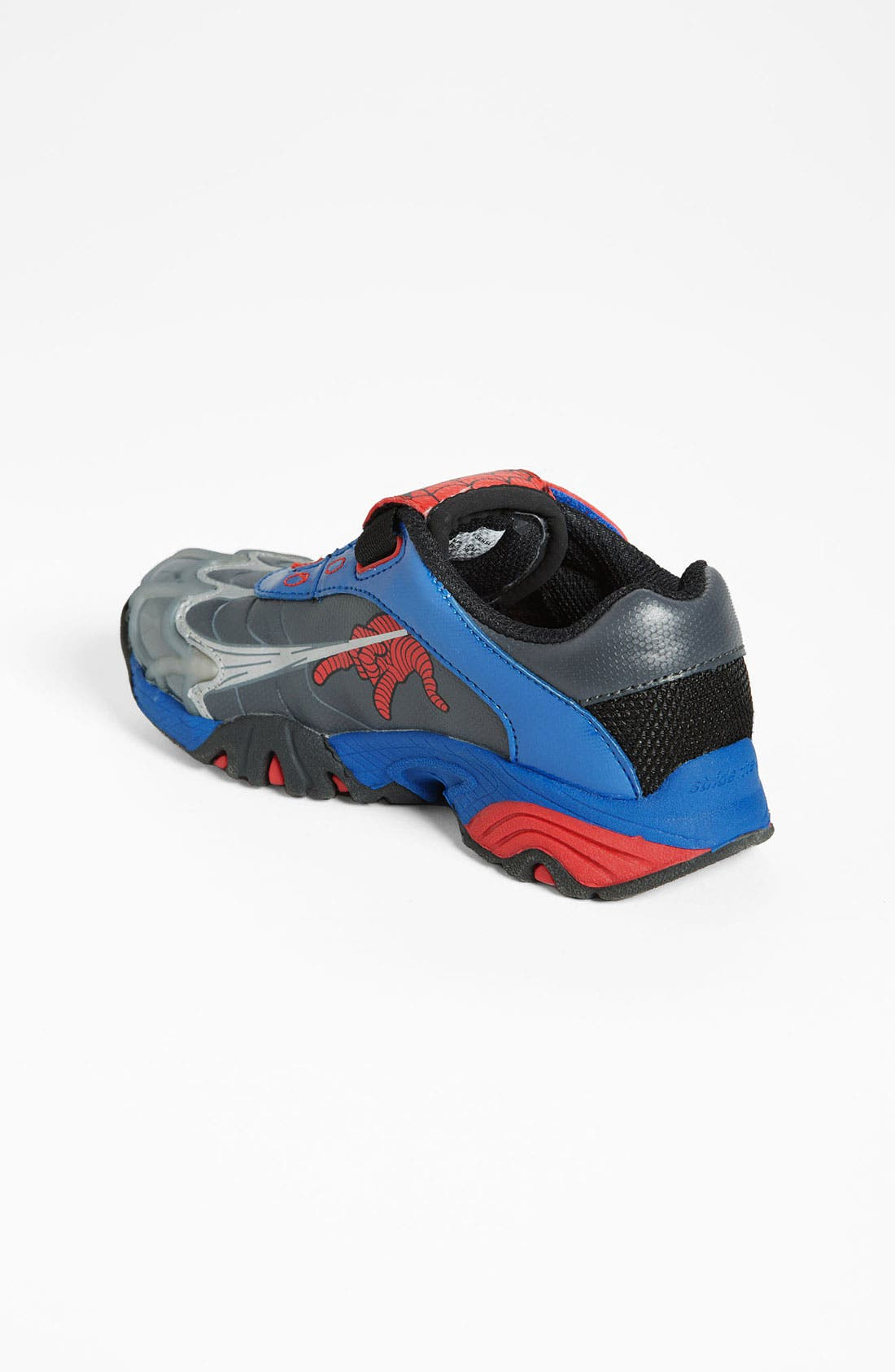 Alternate Image 2  - Stride Rite 'Spidey Sense' Sneaker (Toddler & Little Kid)