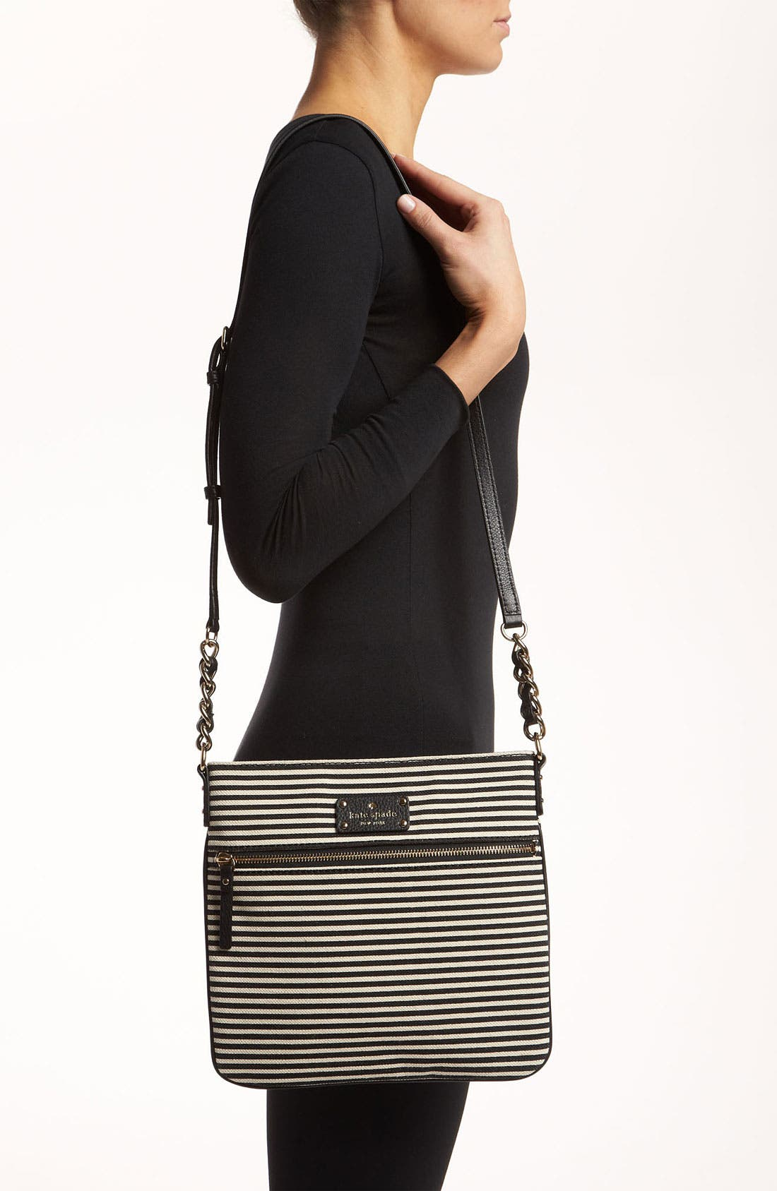 Alternate Image 2  - kate spade new york 'ellen' crossbody bag