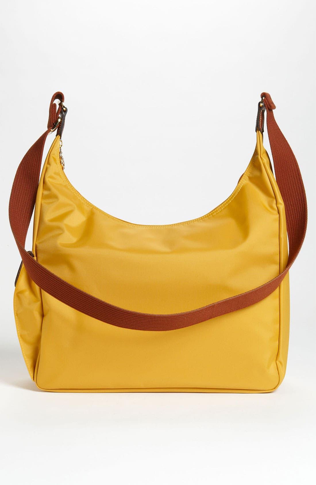 Alternate Image 4  - Longchamp 'Le Pliage' Convertible Hobo