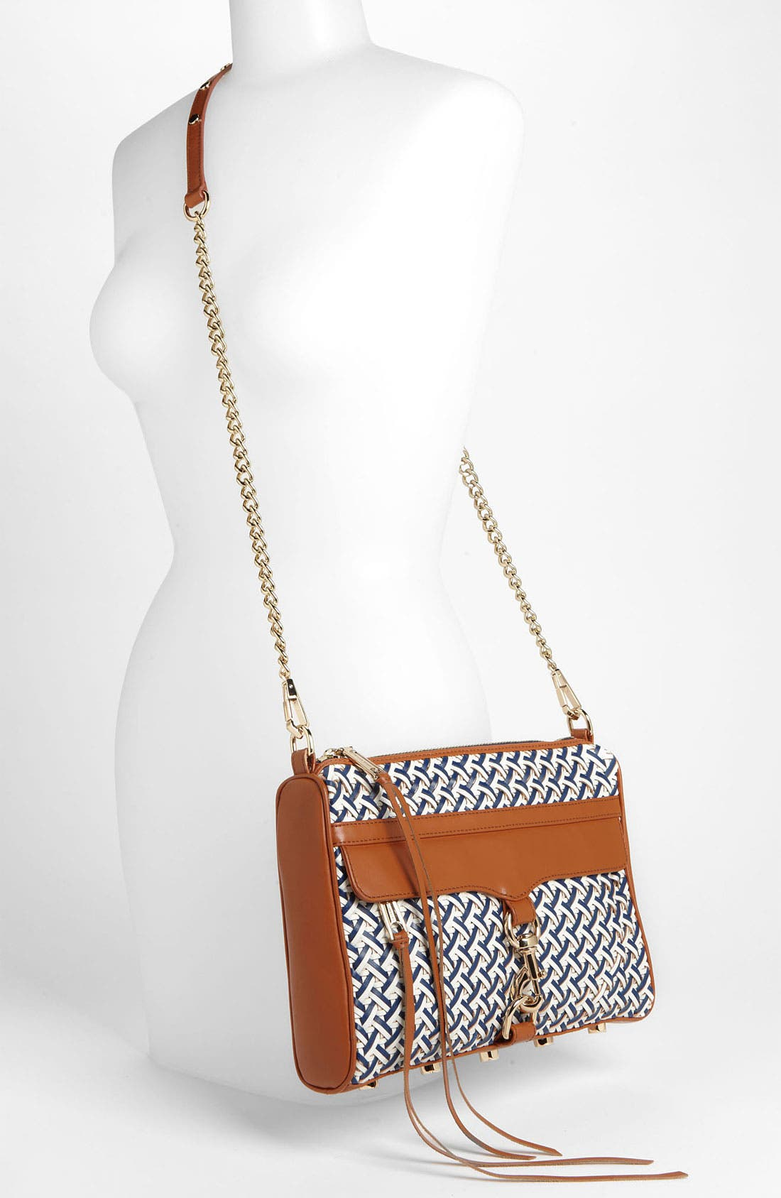 Alternate Image 2  - Rebecca Minkoff 'MAC' Shoulder Bag