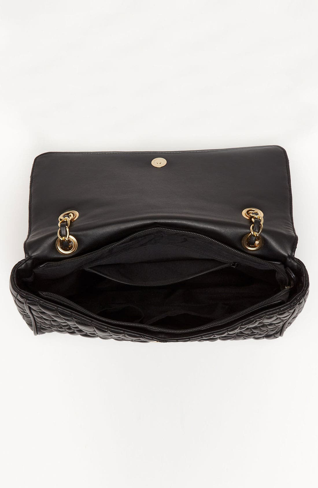 Alternate Image 3  - Cesca Quilted Shoulder Bag
