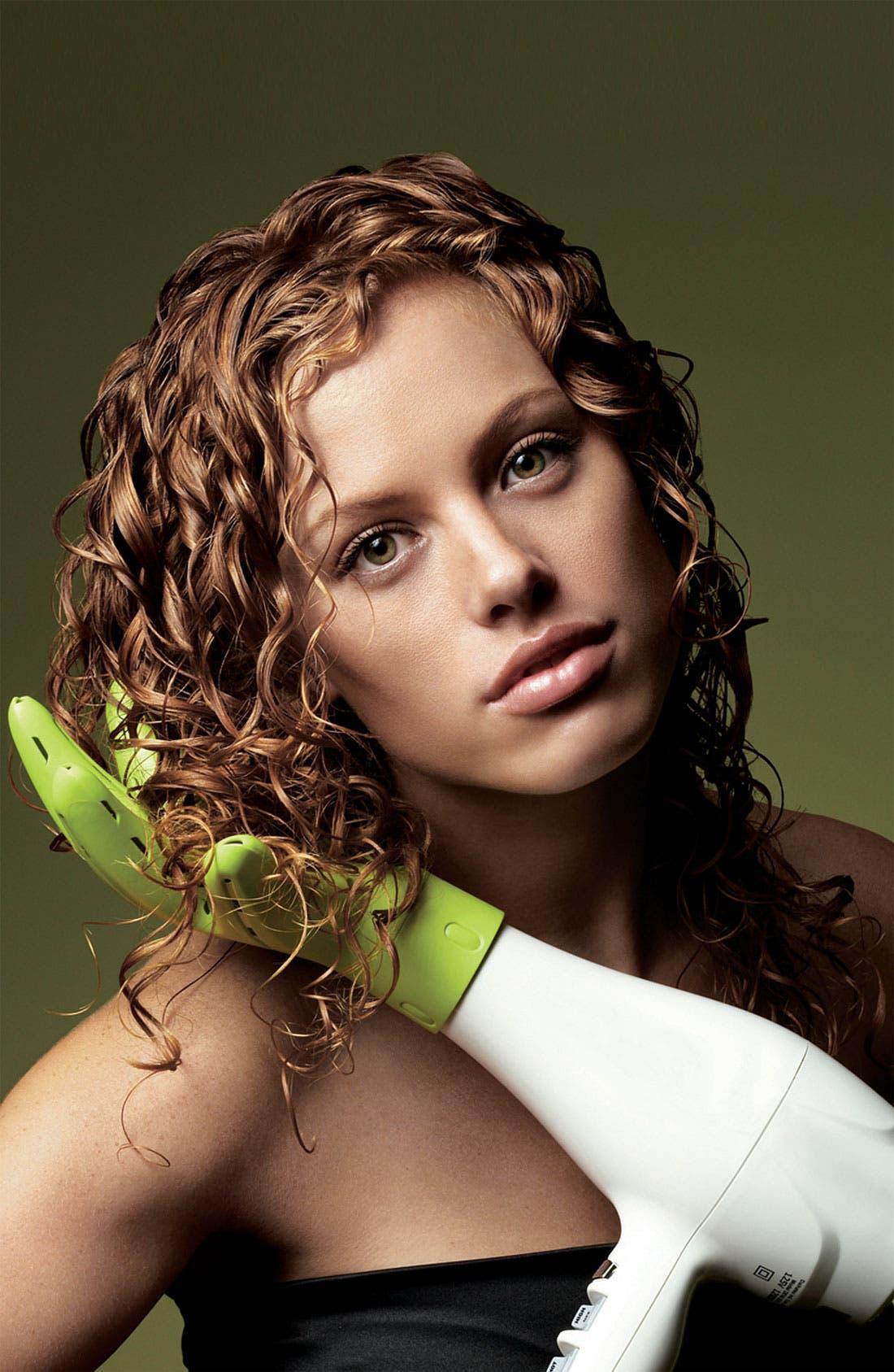 Alternate Image 3  - DevaCurl 'DevaFuser' Diffuser & Hairdryer